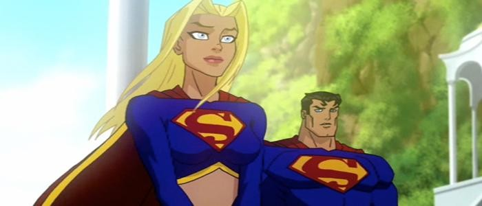 Supergirl Radio – Season 0 – Superman/Batman: Apocalypse