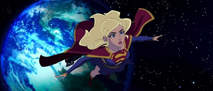 "Supergirl Radio – Season 0: ""Superman Unbound"""