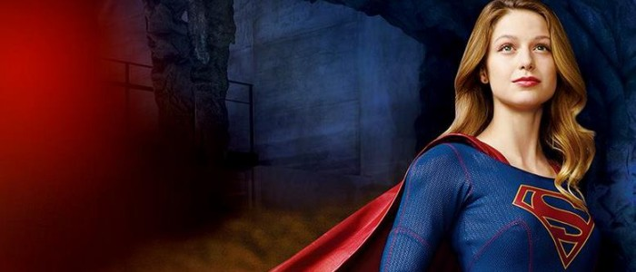 Supergirl Radio – Season 0: CBS' Supergirl Trailer Reaction