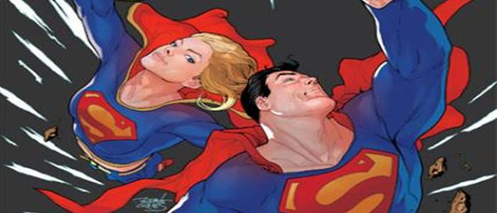 Supergirl Radio – Season 0: Beyond Good and Evil