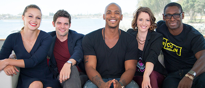 Supergirl Radio – Season 0: San Diego Comic-Con