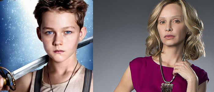 Pan's Levi Miller Joins Supergirl as Cat Grant's Son