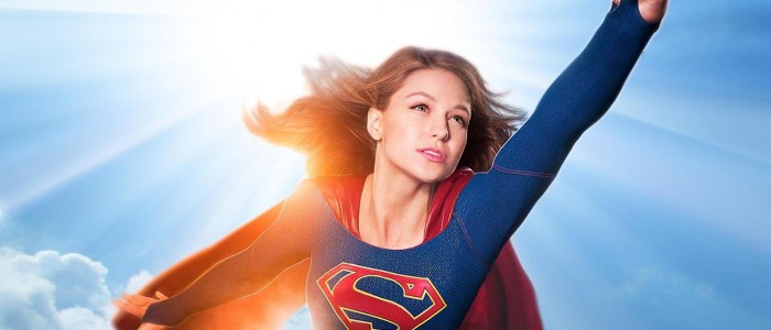 Supergirl Officially Flies To CW For Season 2