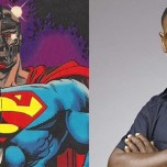 Supergirl Radio – Season 0: Character Spotlight – Hank Henshaw and the D.E.O.