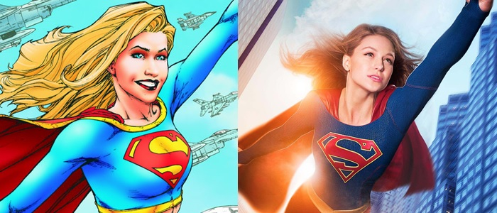 Supergirl Radio – Season 0: Character Spotlight – Kara and Alex Danvers
