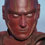 Iddo Goldberg as Red Tornado on Supergirl