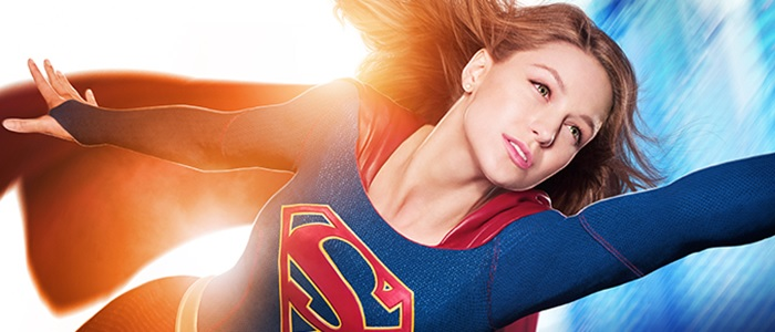 Supergirl Sizzle Reel For Season 1 Released