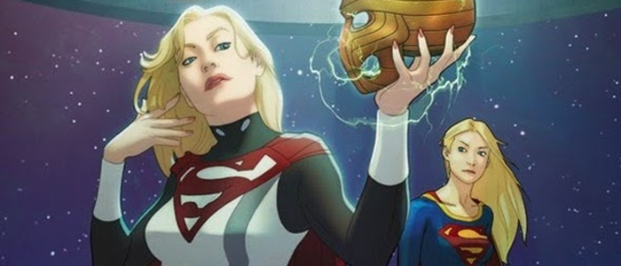 Supergirl Radio – Season 0: Character Spotlight – Alura and Zor-El