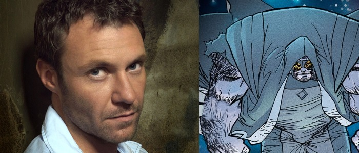 Chris Vance Cast As Non on Supergirl