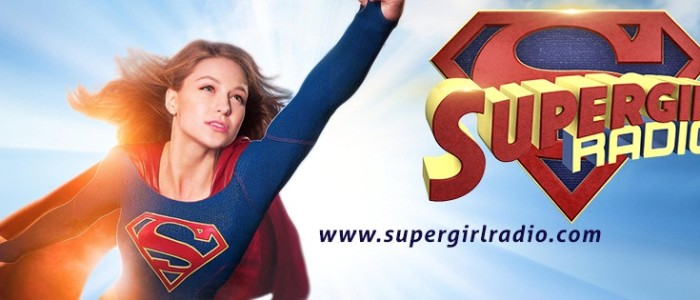 Supergirl Radio Season 1 – Episode 16: Falling