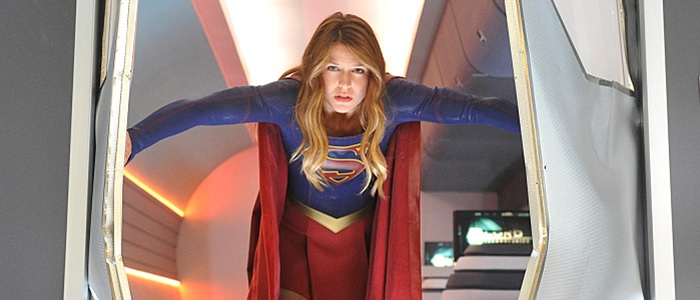 "Supergirl 1.04 ""How Does She Do It?"" Promo"