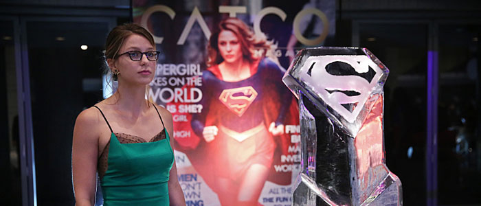 Supergirl Radio Season 1 – Episode 3: Fight or Flight