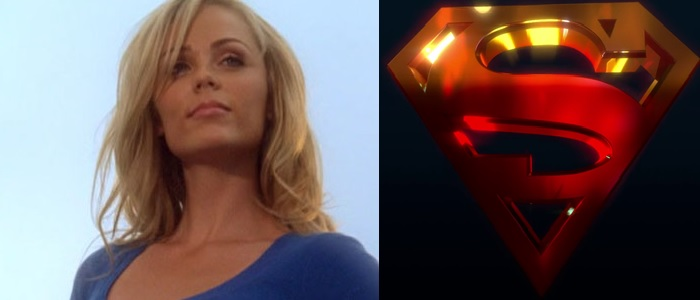 Supergirl Recruits Smallville's Supergirl Laura Vandervoort