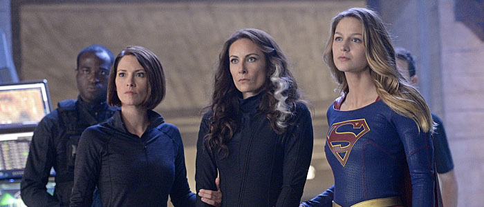 Supergirl Radio Season 1 – Episode 9: Blood Bonds