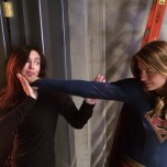 Supergirl Radio Season 1 – Lexi Alexander Interview