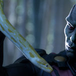 Supergirl Radio Season 1 – Episode 17: Manhunter