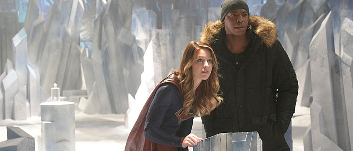 Supergirl Radio Season 1 – Episode 15: Solitude