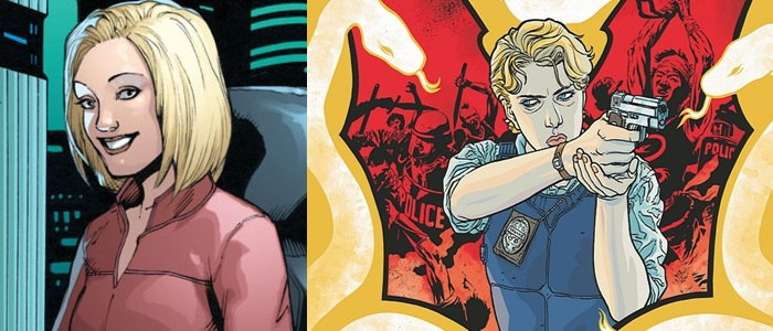 Supergirl Season 2 Adding Lena Luthor, Maggie Sawyer & 3 More New Characters