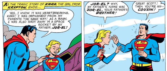 Supergirl Radio Season 1.5 – Action Comics #252