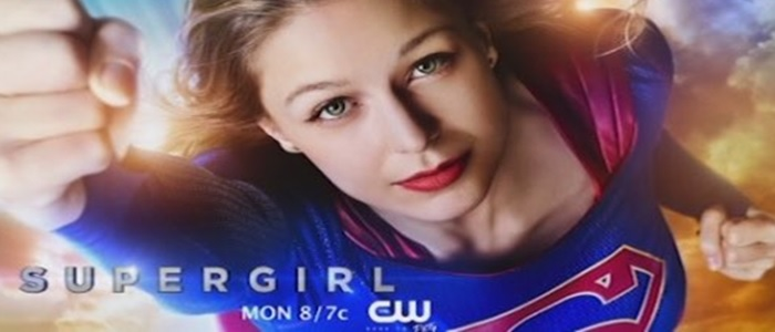 Supergirl Season 2 Synopsis Released