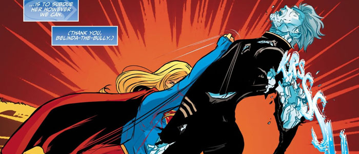 Adventures of Supergirl Radio – Issue #13
