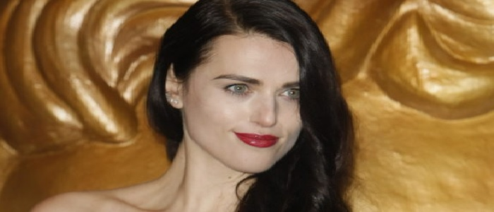 Katie McGrath Cast As Lena Luthor On Supergirl