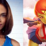 Supergirl Casts Sharon Leal As Miss Martian