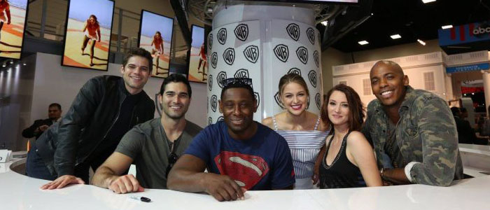 Supergirl Radio Season 1.5 – SDCC 2016