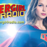 Supergirl Radio Rebirth – Supergirl #10