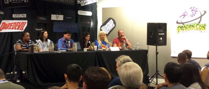 Supergirl Radio Season 1.5 – Dragon Con 2016