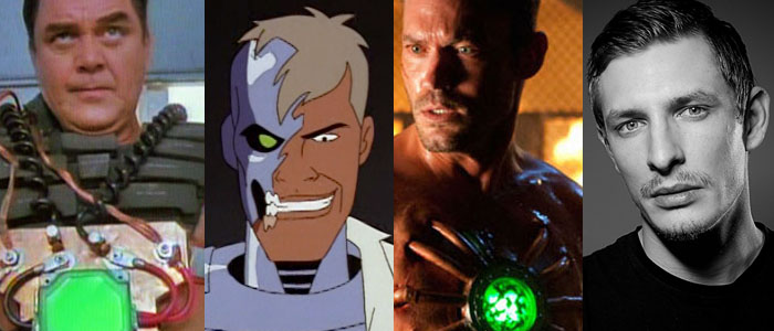 Supergirl Radio Season 1.5 – Character Spotlight: Metallo