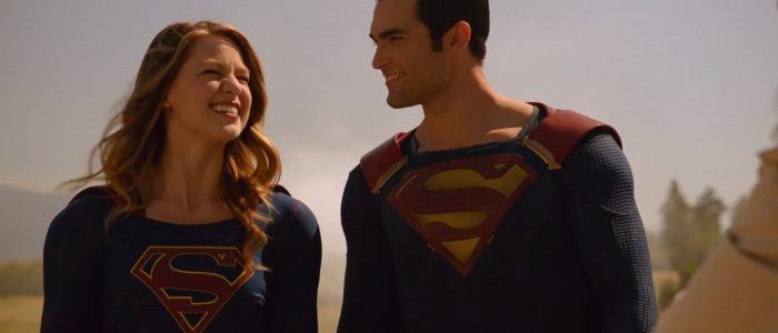 Supergirl Radio Season 2 – Episode 1: The Adventures of Supergirl