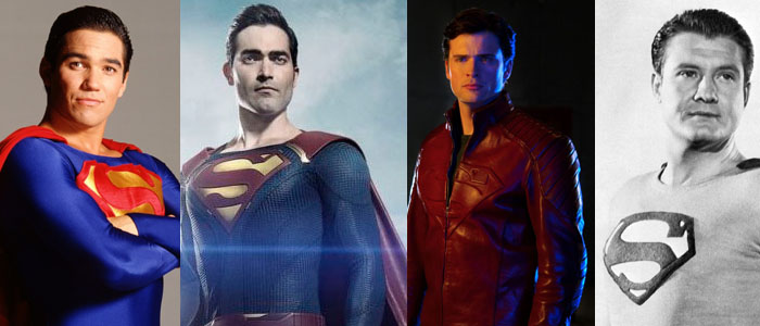 Supergirl Radio Season 1.5 – Character Spotlight: Superman
