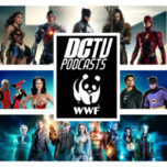 Supergirl Radio Reminder: Live Podcast Charity Marathon For World Wildlife Fund On June 17!
