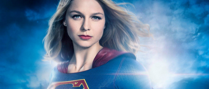 "Supergirl 3.01 Synopsis: ""Girl Of Steel"""