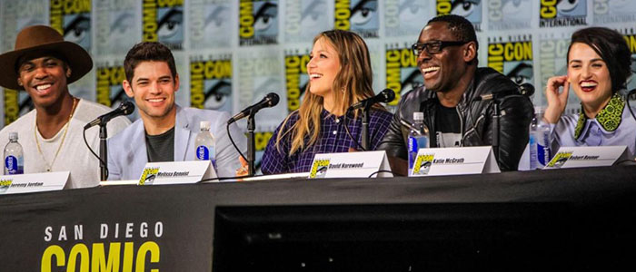 Supergirl Radio Season 2.5 – SDCC 2017