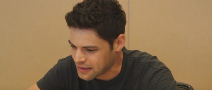 Supergirl SDCC 2017 Round Table Interview: Jeremy Jordan Previews Season 3