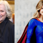 Supergirl Casts Betty Buckley As Reign's Adoptive Mom