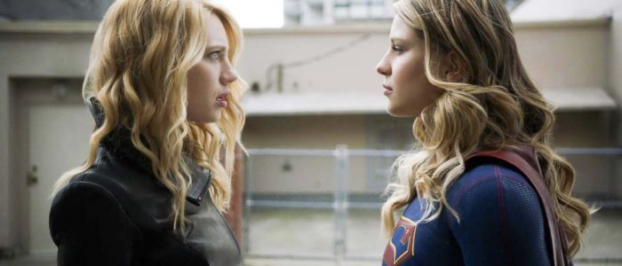 "Supergirl 3.02 ""Triggers"" Trailer"