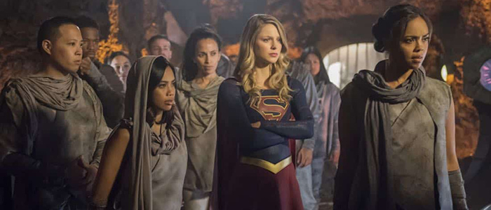 "Supergirl Season 3 Episode 3 Photos: ""Far From the Tree"""