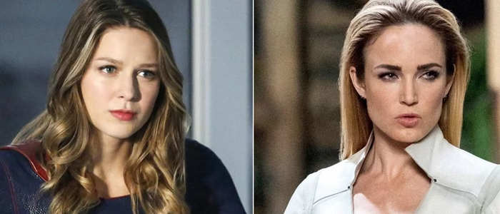 Supergirl & Legends To Share Timeslot in 2018