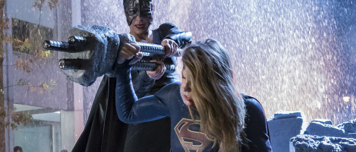 Supergirl Radio Season 3 – Episode 9: Reign