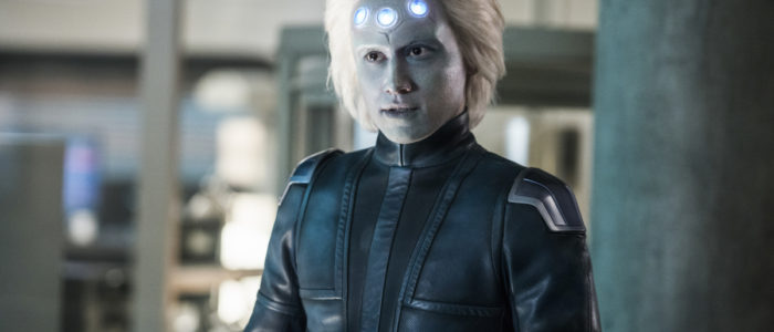 Listener Email: In Defense of Brainiac-5's Appearance