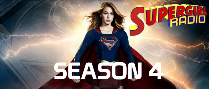 Supergirl Renewed For Season 4