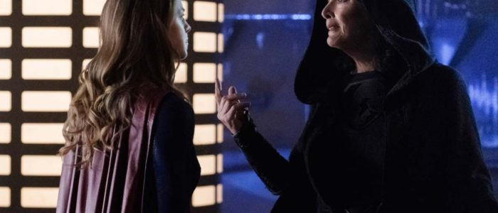 "Supergirl 3.11 ""Fort Rozz"" Trailer & Photos"