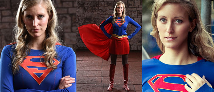 Supergirl Radio Season 3 – Supergirl Cosplay