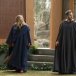 "Supergirl 3.20 Trailer: ""Dark Side of the Moon"""