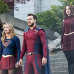 Supergirl Radio Season 3 – Episode 23: Battles Lost and Won