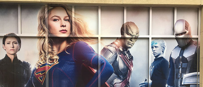 Supergirl Season 4 Trailer Released