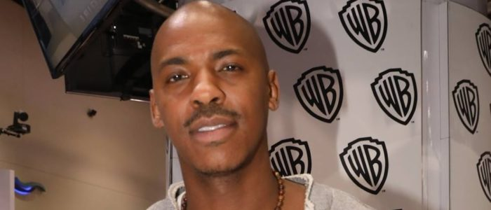 Supergirl SDCC '18 Interview: Mehcad Brooks